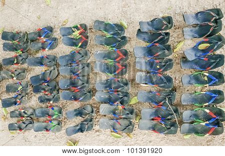 Shoes In Tanzania
