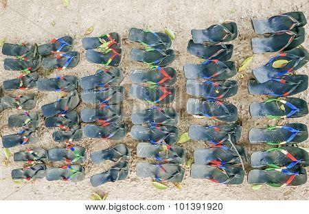 Shoes In Tanzania