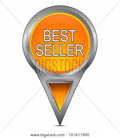 map pointer with Bestseller