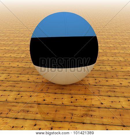 Estonia Basketball