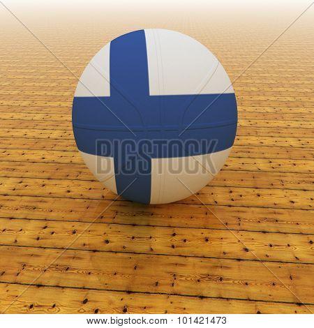 Finland Basketball