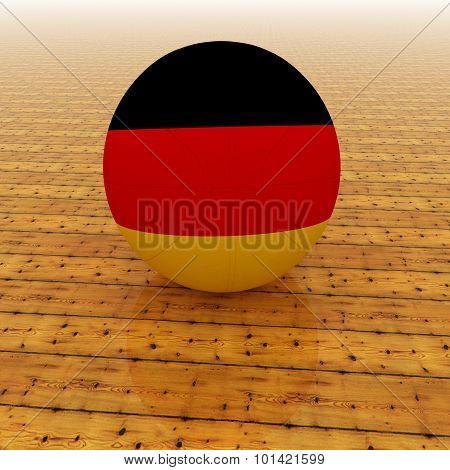 Germany Basketball