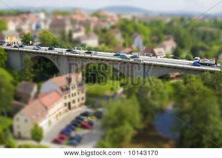 Miniature Bridge