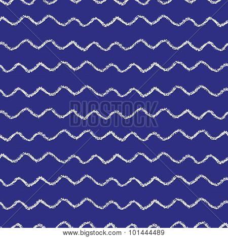 Polka dot seamless pattern.