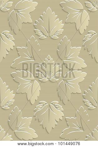 Luxury Foliage Texture
