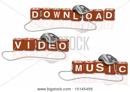 Music Video Download