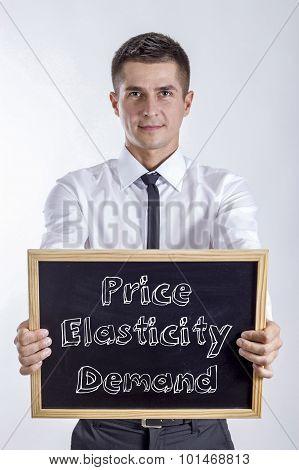 Price Elasticity Demand
