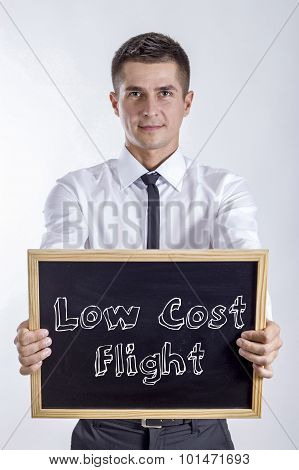 Low Cost Flight