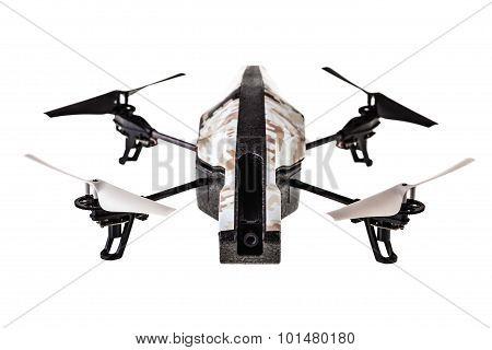Quadri-copter Drone