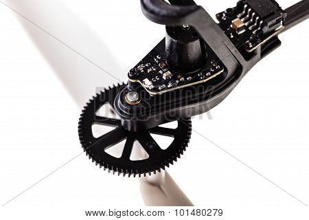 Drone Engine