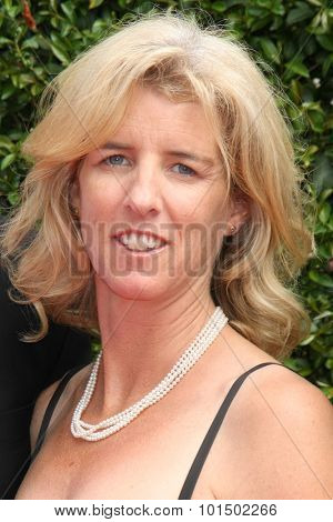 LOS ANGELES - SEP 12:  Rory Kennedy at the Primetime Creative Emmy Awards Arrivals at the Microsoft Theater on September 12, 2015 in Los Angeles, CA