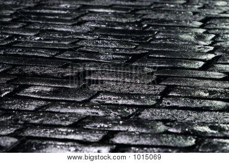 Black Road Stones