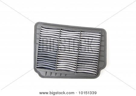 Auto Air Filter Spare Part