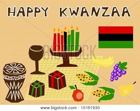 Kwanzaa Stuff