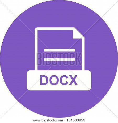 DOCX , File