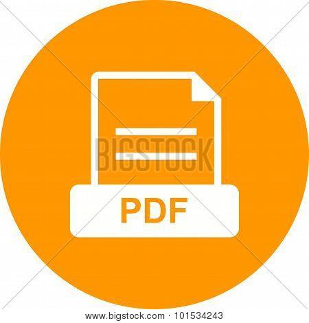 PDF , File