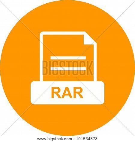 RAR , File