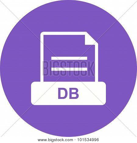 DB , File