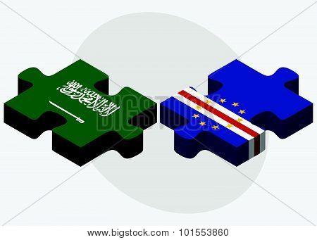 Saudi Arabia And Cabo Verde