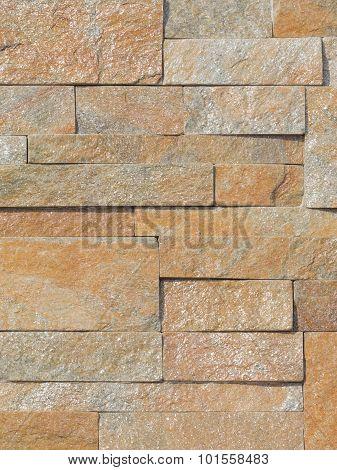 Natural Shiny Decorative Stone