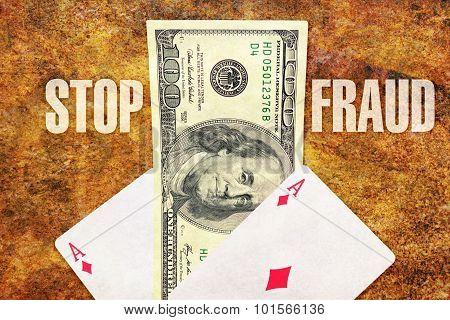 Stop Fraud