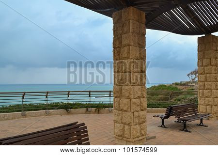 Netanya Seafront