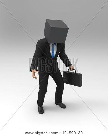 blockhead man