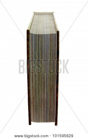 Big Book Vertical
