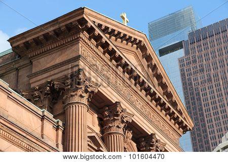 Philadelphia Landmark