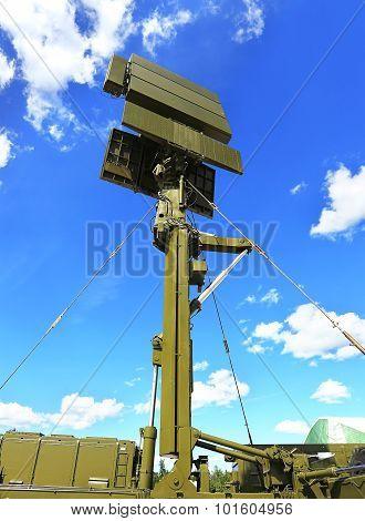 Radar Antenna