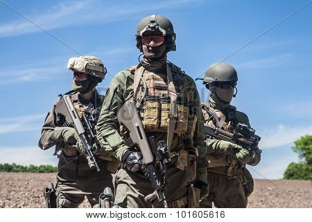 jagdkommando soldiers special forces