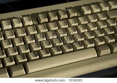 Keyboard In Side Light