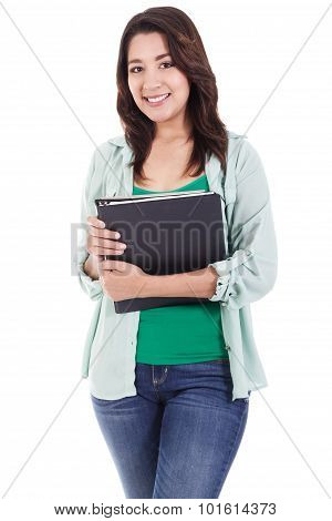 Female College Student