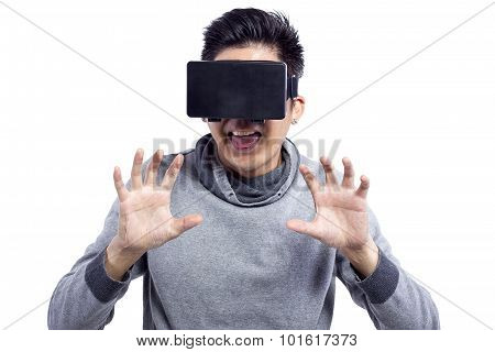 Watching Virtual Reality Videos