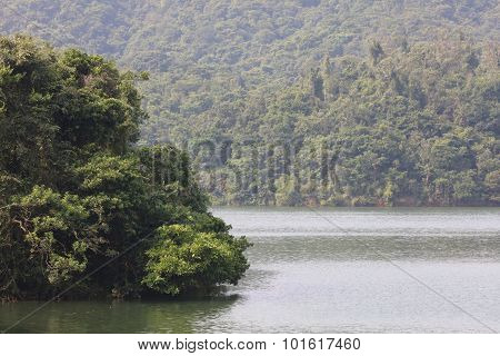 Kowloon Reservoirs