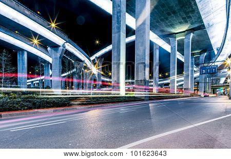 City Interchange
