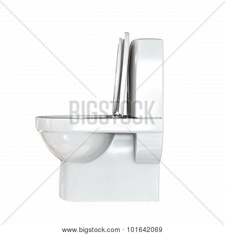 White Water Closet
