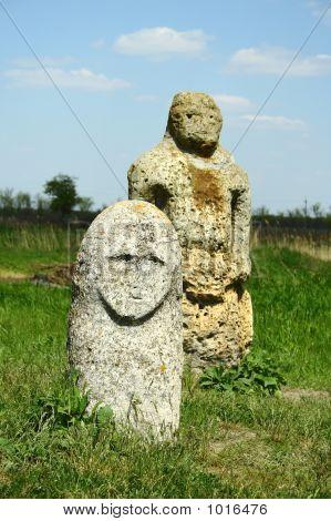 Stone Grave