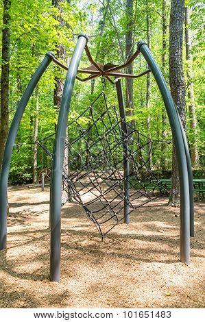 Playground Climbing Equipment