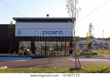 Picard store