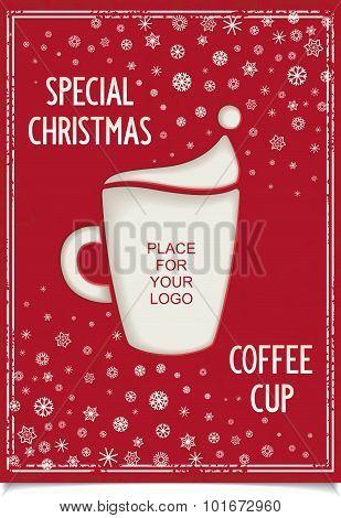 Fun Merry Christmas poster