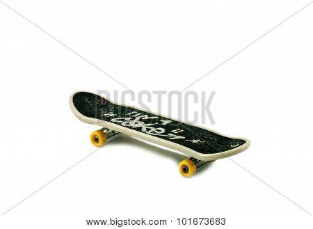 Small Toy Skateboard - Fingerboard