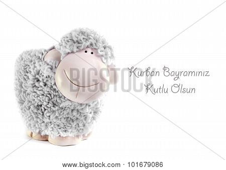 Kurban Bayram? - Eid Al Adha