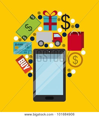 ecommerce device