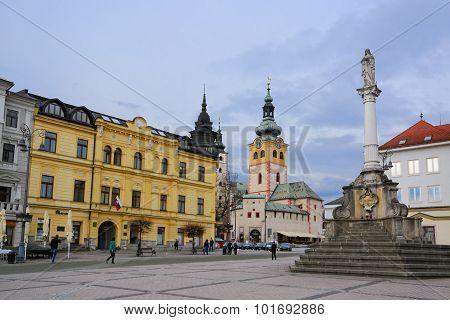 Banska Bystrica II