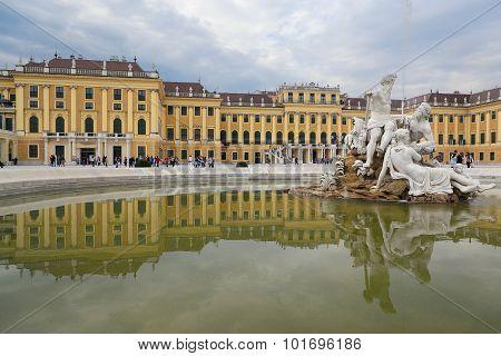 Schonbrunn Palace II