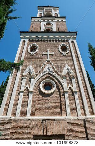 Bodbe Monastery