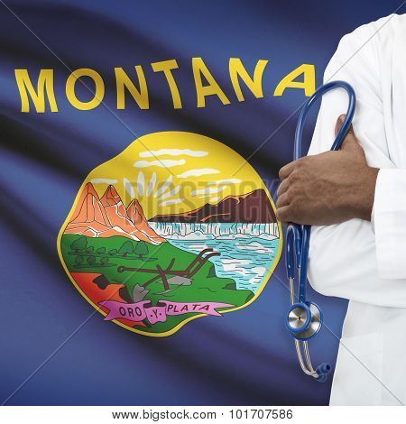 Concept Of National Healthcare System - Montana