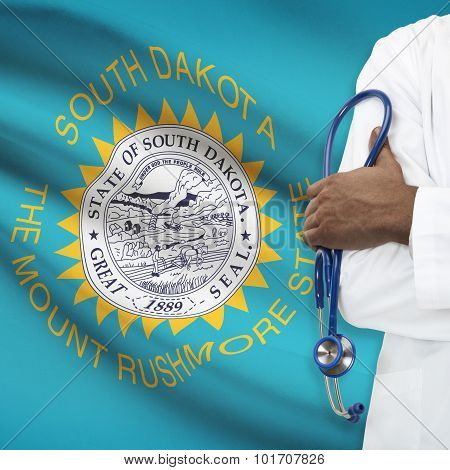 Concept Of National Healthcare System - South Dakota