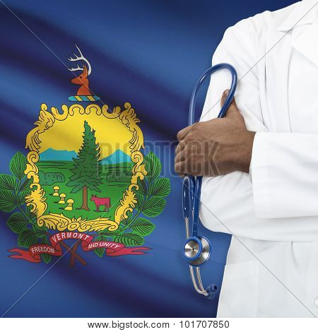 Concept Of National Healthcare System - Vermont